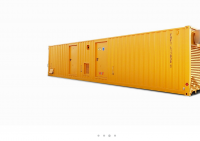 Containerlösung